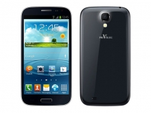 Смартфон PRIVILEG F600, Dual Sim, 3G, GPS, 2 камери
