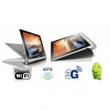 "Таблет Lenovo Yoga 8 B6000 - 8"", Quad Core 1.2GHz, 3G, 1GB RAM, 16GB, GPS, 2 камери"
