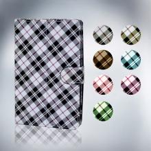 Универсален кожен калъф за таблети 7 инча - Fashion - 8 цвята