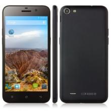 Осемядрен смартфон PRIVILEG А2800 - 5 инча, 2СИМ, 1GB RAM, 8GB, Android 4.4.2