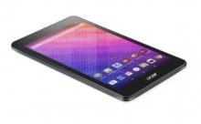 Осемядрен GPS таблет Acer Iconia B1-830, 8.0 инча, 16GB, Android 5.1