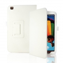 "Кожен калъф за таблет Samsung Galaxy Tab 3 - 8 инча тип ""папка""(T310 T311 T315)"