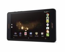 4в1 Мощна 4G навигация Таблет с Android Acer Iconia 7 инча, Quad Core 16GB, SIM, 2GB RAM