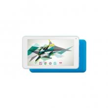 Таблет QuadColor Blue - 7 инча, 16GB, Четириядрен + ПОДАРЪК