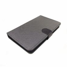 Качествен калъф с клавиатура за 7 инча таблети - 6 цвята - micro USB