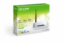WIFI рутер TP-Link TL-WR740N - 150Mbps