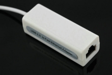 LAN Adapter за таблети - Ethernet USB