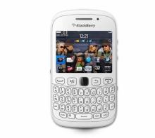 Смартфон BlackBerry Curve9320 Процесор 806MHz, WIFI, GPS, Bluetooth