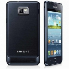 Samsung GALAXY SII Plus GT-I9105, Син
