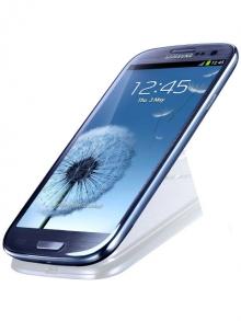 Samsung GALAXY SIII GT-I9300-СИН