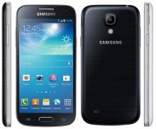 Samsung GALAXY S4 mini GT-I9195, Черен