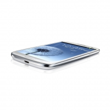 Samsung GALAXY S4 mini GT-I9195, БЯЛ