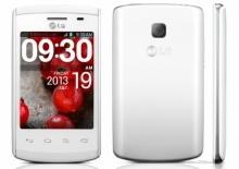 LG Optimus L1 II E410,БЯЛ