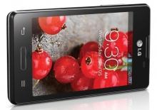 LG Optimus L4 II E440,ЧЕРЕН
