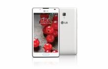 LG Optimus L7 II P710,БЯЛ