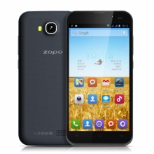 ZOPO ZP700 CUPPY MT6582