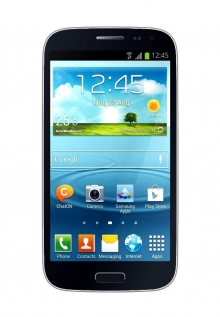 "Смартфон Privileg I9500L - 5"" Quad Core, 3G, 2 СИМ"