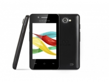 """Смартфон GoClever Quantum 350 - 3.5"""", двуядрен, Android 4.2"""
