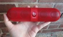 Колонка безжична Beats by Dre Pill Wireless с Bluetooth
