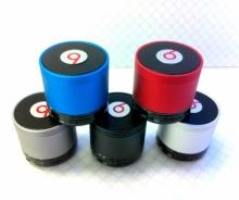 Bluetooth аудио колонка speaker, MP3 плеър, USB