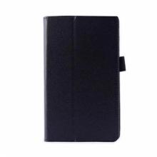 Кожен калъф за таблет LG G Pad 8 инча V480,V490 - ПАПКА + ПИСАЛКА