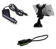 """5в1 4G Таблет + GPS навигация + Цифрова ТВ + Телефон + DVR Prestigio MultiPad WIZE - 7"""""""