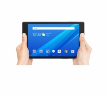 Lenovo TAB 4 8 инча 4G  GPS - 5в1 Android 7, 16GB, 2GBRAM, ТЕЛЕВИЗИЯ
