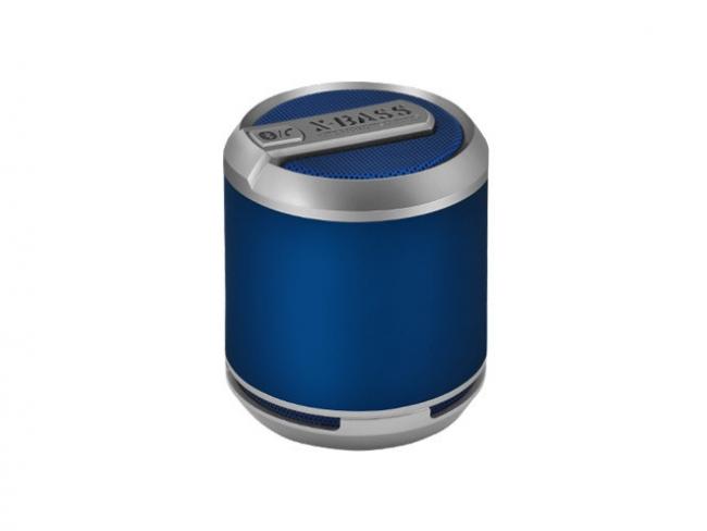 Divoom Bluetune-SOLO блутут колонка - синя