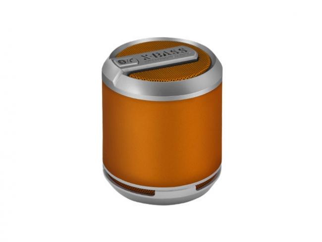 Divoom Bluetune-SOLO блутут колонка - оранжева