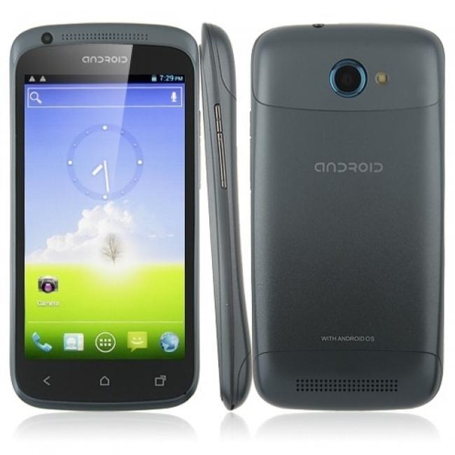 Смартфон STAR 001S - 2 СИМ, Android 4.0, Процесор 1.2GHz, GPS, WiFi, 3G