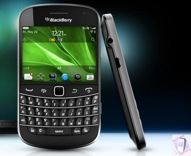 Смартфон BlackBerry Bold 9900 , Процесор 1.2GHz , WiFi, GPS, Bluetooth