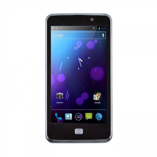 Смартфон PRIVILEG H9000, Dual Sim, 3G, GPS, 2 камери