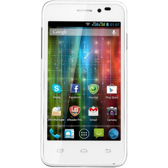 Смартфон PRESTIGIO MultiPhone PAP5400 DUO