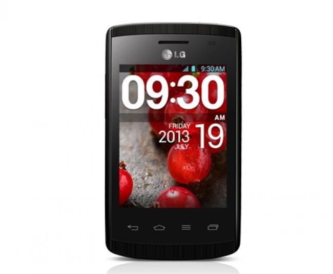 LG Optimus L1 II E410,ЧЕРЕН