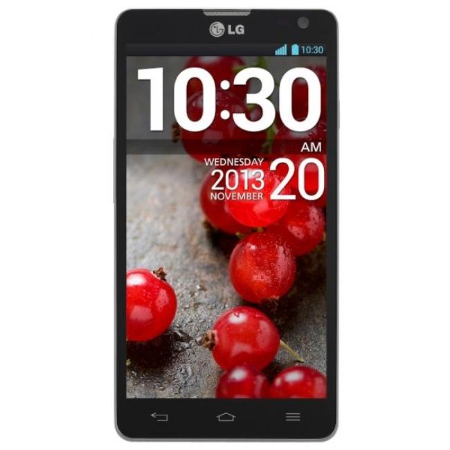 LG Optimus L9 II D605,ЧЕРЕН