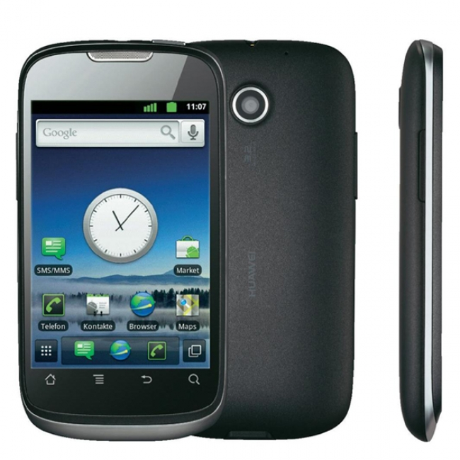 Смартфон Huawei Sonic - 3.5 инча, 3G, GPS