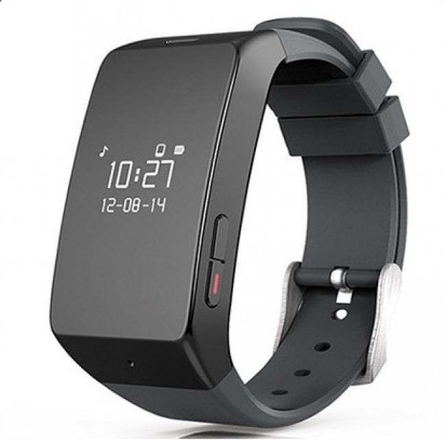 Смартчасовник MyKronoz Smartwatch Zewatch 2 grey - СИВ