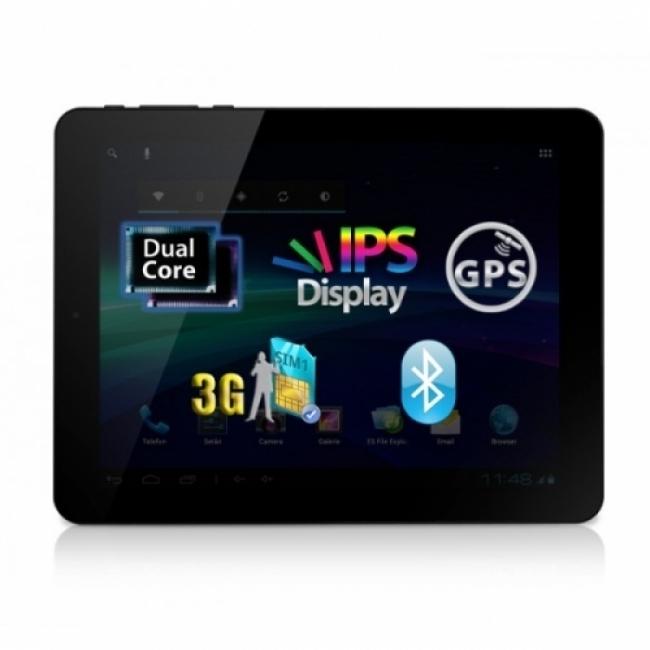 """3G GPS Таблет Allview IPS 8"""" - 2 програми за камион + БОНУСИ!"""