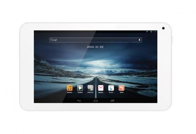 Таблет WayteQ xTAB 7Q GPS 7 инча, Android 4.4, Quad Core