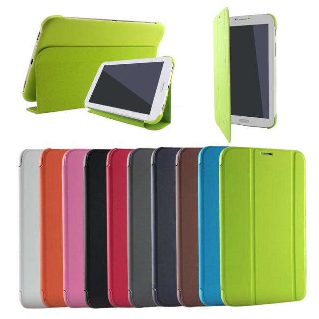 Чехол Samsung Galaxy Tab S2 9.7 IT Baggage Hard Case иск. кожа Black ITSSGTS2976-1