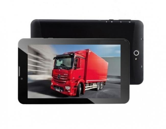 GPS 3G Таблет DIVA 7 инча, Quad Core, Android 5.1, SIM, Навигация