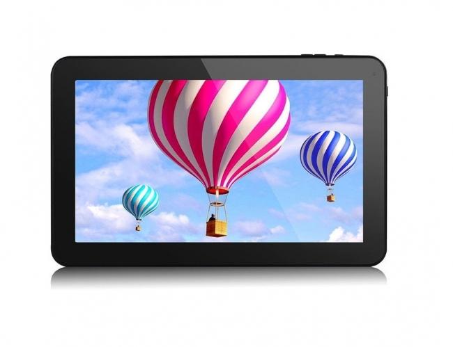 Четириядрен таблет DIVA Premium Android 9 - 9 инча, 2 камери