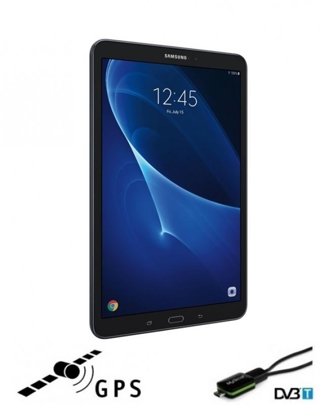 4в1 осемядрена навигация с Android Samsung Tab A 10.1 инча, 2GB RAM, ТЕЛЕВИЗИЯ, 16GB