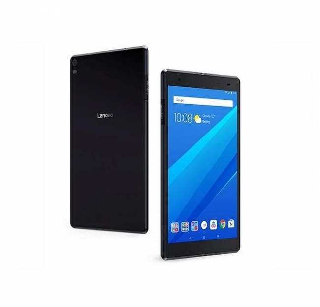 Четириядрен таблет Lenovo TAB 4 8 Voice 4G с ANDROID 7, 2GB RAM и 16GB
