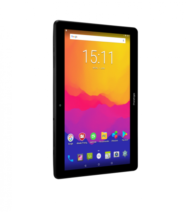 3G Таблет PRESTIGIO Wize 3171, 10,1 инча, SIM, Android 7, 1GB RAM
