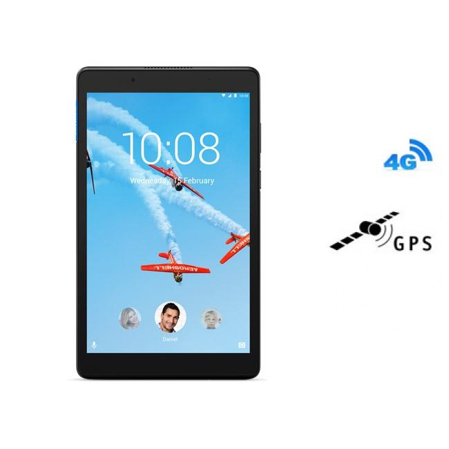 4в1 Таблет Lenovo Tab E8 GPS 8 инча, GPS, Видеорегистратор