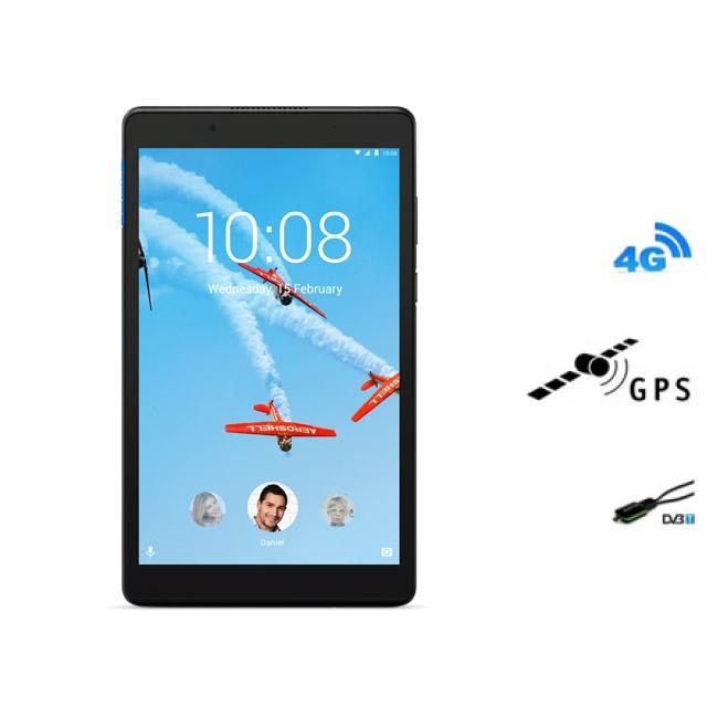 5в1 Таблет + GPS + Цифрова TV + Телефон + DVR Lenovo Tab E8, 8 инча