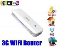 WIFI, 3G, Рутер, 1800mah