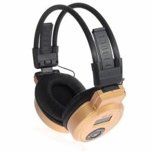 Сгъваеми слушалки, MP3 плеър + радио SH-S1