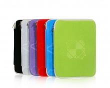 Кадифен калъф MOFI  за таблет 7 инча - 6 цвята